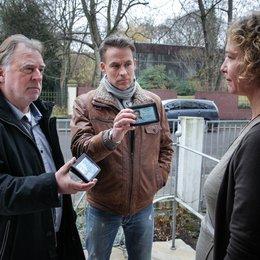 SOKO Leipzig: Zwei Schwestern (ZDF) / Charlotte Crome / Marco Girnth / Andreas Schmidt-Schaller Poster