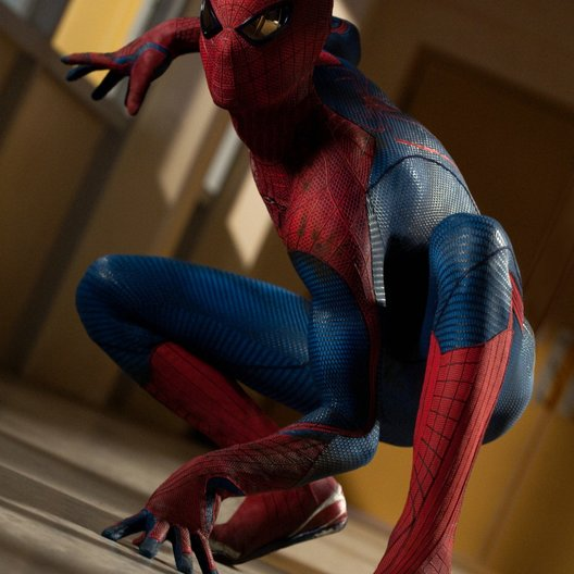 Amazing Spider-Man, The / Andrew Garfield Poster