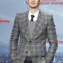"Andrew Garfield / ""The Amazing Spider Man"" Photocall Poster"