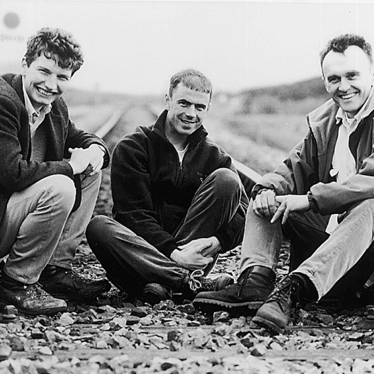 Trainspotting - Neue Helden / Andrew MacDonald / John Hodge / Danny Boyle Poster
