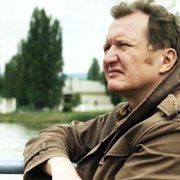 Andrzej klamt portrait for Mirko schernickau