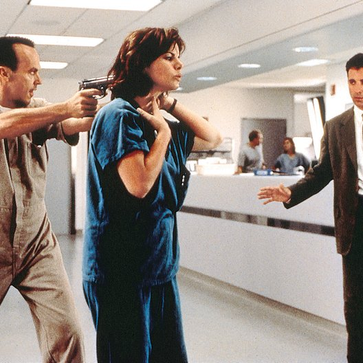 Desperate Measures / Michael Keaton / Marcia Gay Harden / Andy Garcia