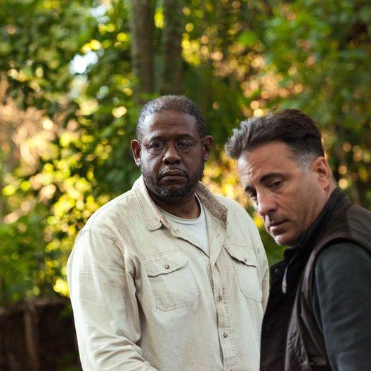dunkle Wahrheit, Die / Forest Whitaker / Andy Garcia