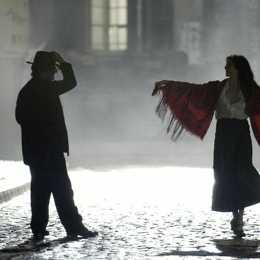 Modigliani - Ein Leben in Leidenschaft / Modigliani / Elsa Zylberstein / Andy Garcia