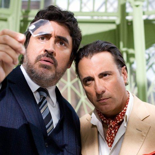 rosarote Panther 2, Der / Pink Panther 2 / Alfred Molina / Andy Garcia