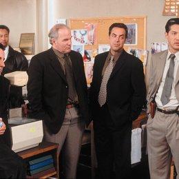 Twisted - Der erste Verdacht / Andy Garcia / David Strathairn / Russell Wong