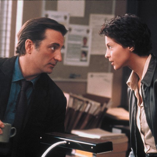 Twisted - Der erste Verdacht / Ashley Judd / Andy Garcia