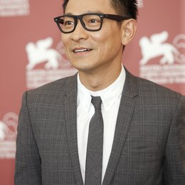 Andy Lau / 68. Internationale Filmfestspiele Venedig 2011 Poster