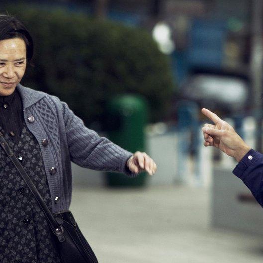 Tao Jie - Ein einfaches Leben / Deannie Yip / Andy Lau Poster