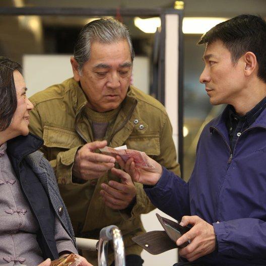 Tao Jie - Ein einfaches Leben / Deannie Yip / Chin Pei / Andy Lau