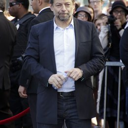 Andy Serkis / Stern am Hollywood Walk Of Fame für Peter Jackson Poster