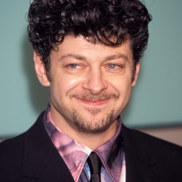 Serkis, Andy Poster