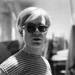 Andy Warhol - Godfather of Pop / Andy Warhol: A Documentary Film Poster