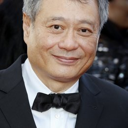Ang Lee / 66. Internationale Filmfestspiele von Cannes 2013 Poster