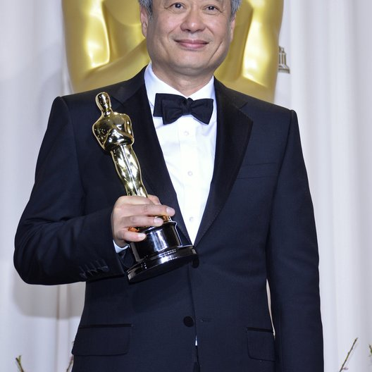 Ang Lee / 85th Academy Awards 2013 / Oscar 2013 Poster