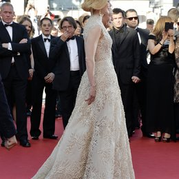 Kidman, Nicole / Lee, Ang / 66. Internationale Filmfestspiele von Cannes 2013 Poster