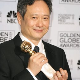 Lee, Ang / 63. Golden Globes 2006 Poster