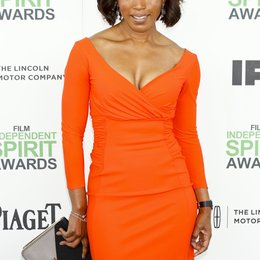 Bassett, Angela / Film Independent Spirit Awards 2014 Poster