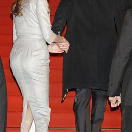 Angelina Jolie / Brad Pitt / Berlinale 2012 / 62. Internationale Filmfestspiele Berlin 2012 Poster