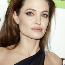 "Angelina Jolie / Filmpremiere 'In the Land of Blood and Honey"" Poster"
