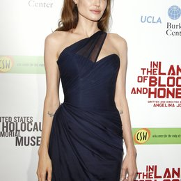 Angelina Jolie / Filmpremiere 'In the Land of Blood and Honey""
