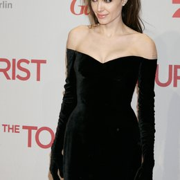 Angelina Jolie / Filmpremiere The Tourist Poster