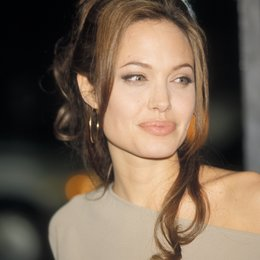 Jolie, Angelina Poster
