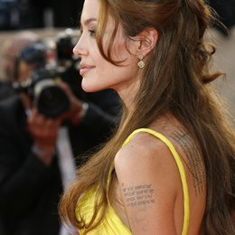 Jolie, Angelina / 60. Filmfestival Cannes 2007