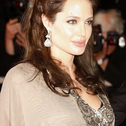 Jolie, Angelina / 61. Filmfestival Cannes 2008