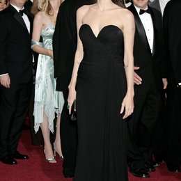 Jolie, Angelina / Oscar 2009 / 81th Annual Academy Awards Poster