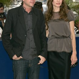Winterbottom, Michael / Jolie, Angelina / 60. Filmfestival Cannes 2007