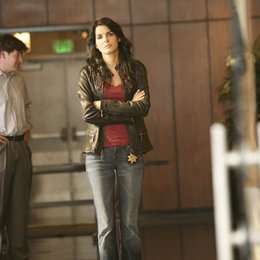 Women's Murder Club / Angie Harmon Poster