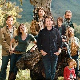 Wir kaufen einen Zoo / We Bought a Zoo / Thomas Haden Church / Scarlett Johansson / Patrick Fugit / Matt Damon / Colin Ford / Angus Macfadyen / Elle Fanning / Maggie Elizabeth Jones Poster