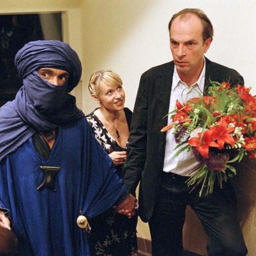 Herr der Wüste, Der (WDR) / Erdal Yildiz / Anica Dobra / Herbert Knaup