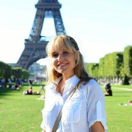 Sommer in Paris, Ein (ZDF) / Anica Dobra Poster