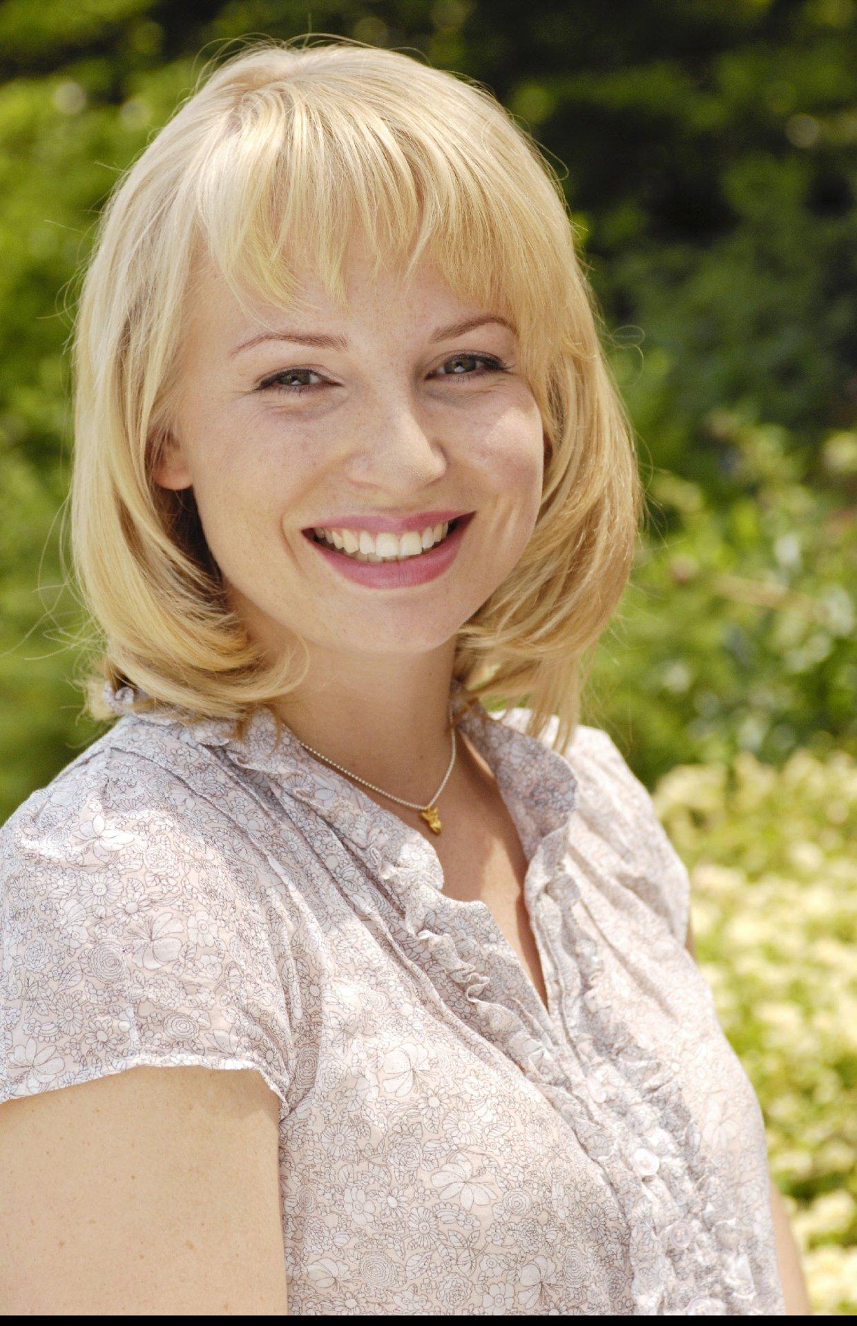 Anja Boche