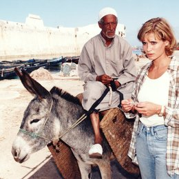 arabische Prinz, Der (2 Teile) / Anja Kling Poster