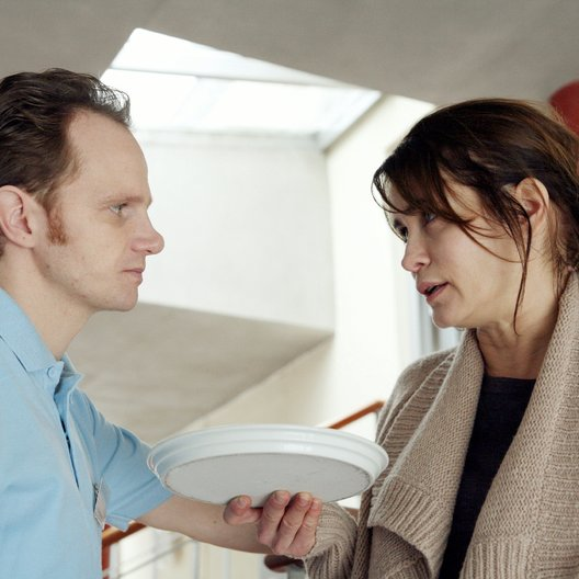 Einmal Leben bitte (ZDF) / Anja Kling / Christian Näthe Poster
