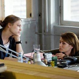 Hannah Mangold & Lucy Palm (Sat.1) / Anja Kling / Britta Hammelstein Poster