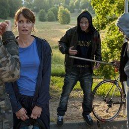 Kein Entkommen (ZDF) / Anja Kling Poster