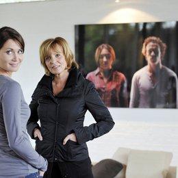Kommissarin Lucas: Spurlos (ZDF) / Ulrike Kriener / Anja Kling Poster