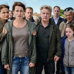 Tod eines Mädchens (ZDF) / Barbara Auer / Anja Kling / Jörg Schüttauf / Hinnerk Schönemann / Johann von Bülow Poster
