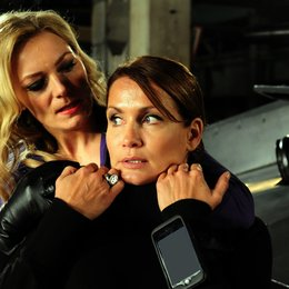 Undercover Love (RTL / ORF) / Anja Kling / Martina Hill Poster