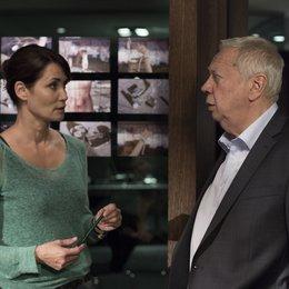 Verhängnisvolle Nähe (ZDF) / Anja Kling / Peter Lerchbaumer Poster
