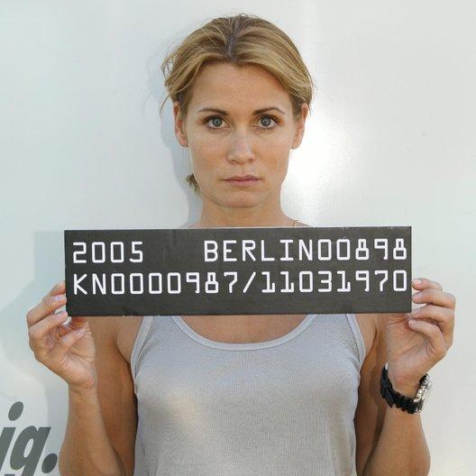 Verrückt nach Emma (ZDF) / Anja Kling Poster