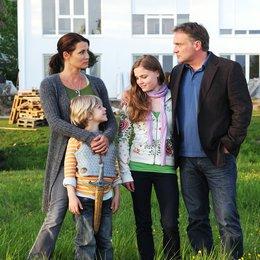 Vom Ende der Liebe (ORF / ARD) / Anja Kling / Mika Seidel / Lilli Meinhardt / Bernhard Schir Poster