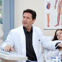 Familie Dr. Kleist (4. Staffel, 13 Folgen) (ARD) / Francis Fulton-Smith / Anja Knauer