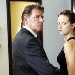 Meine Tochter und der Millionär (ARD) / Jan Fedder / Anja Knauer