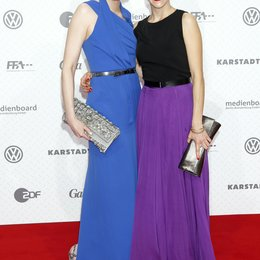 Rike Schmid / Anja Knauer / Deutscher Filmpreis 2013 / Lola