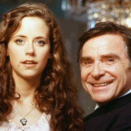 Utta Danella: Plötzlich ist es Liebe (ARD) / Anja Knauer / Elmar Wepper